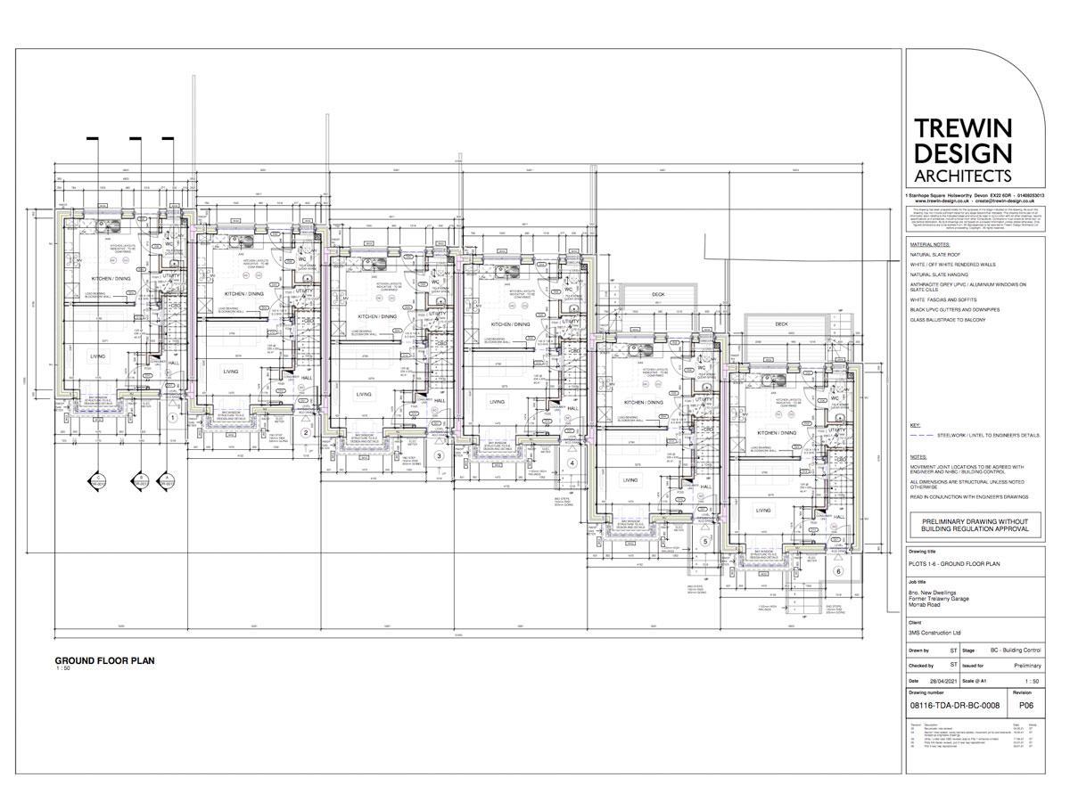 Brighton Terrace Ground Floor 2 Aug 2021