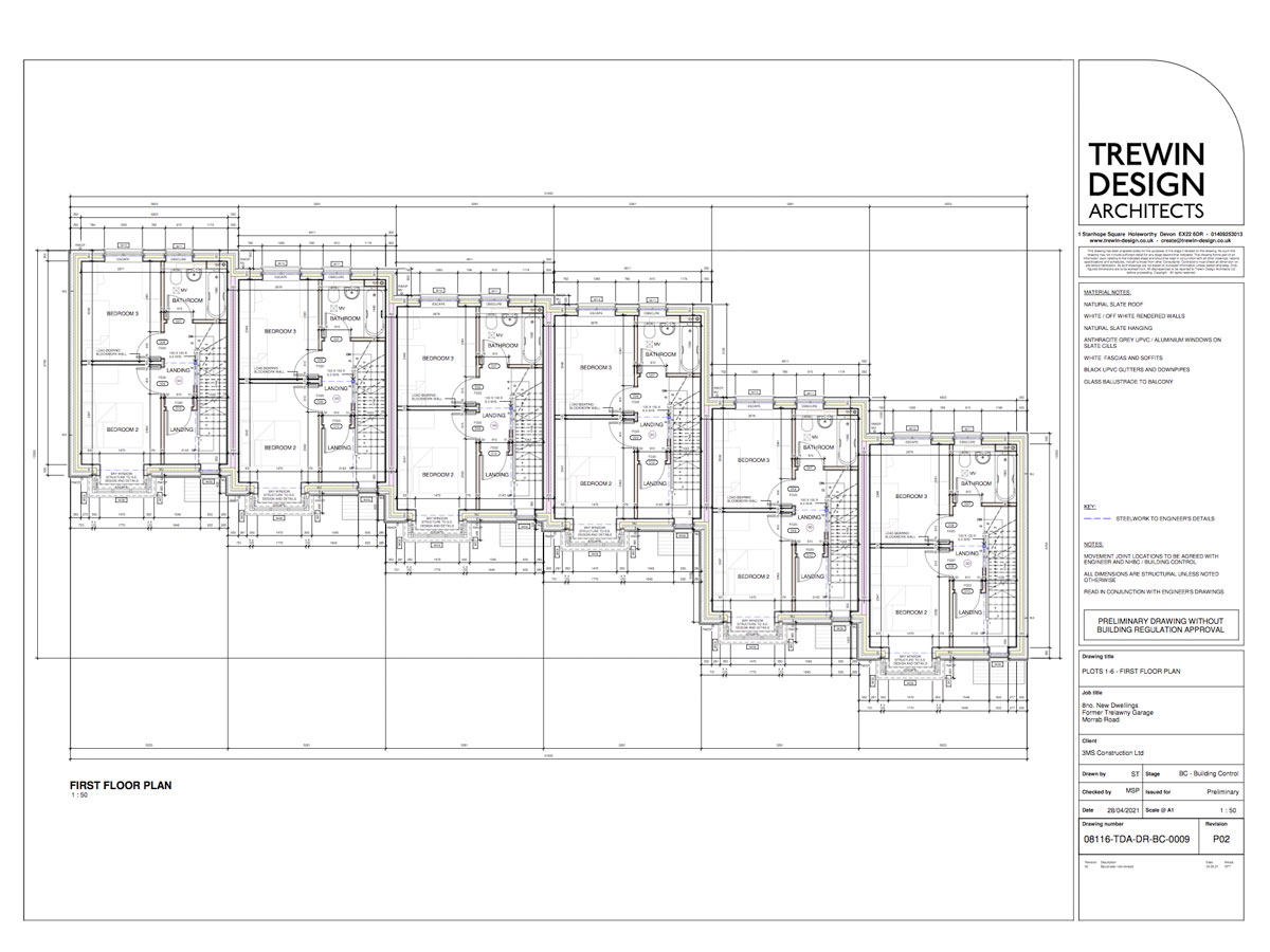Wycliffe Developments Brighton Terrace Slide 3
