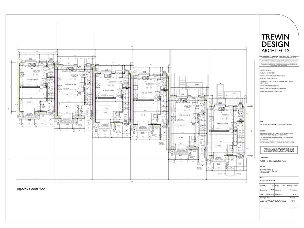 Wycliffe Developments Brighton Terrace Slide 4