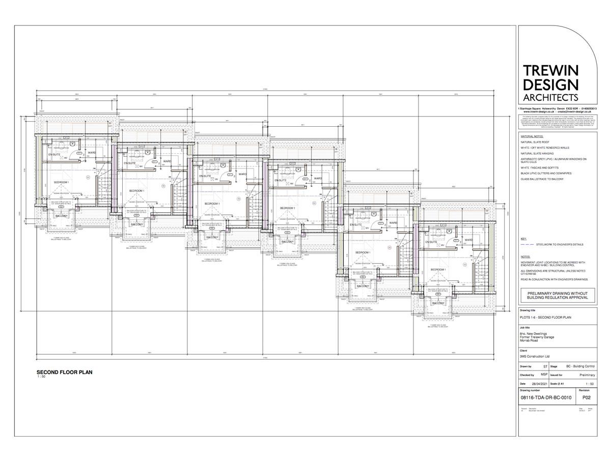 Wycliffe Developments Brighton Terrace Slide 5