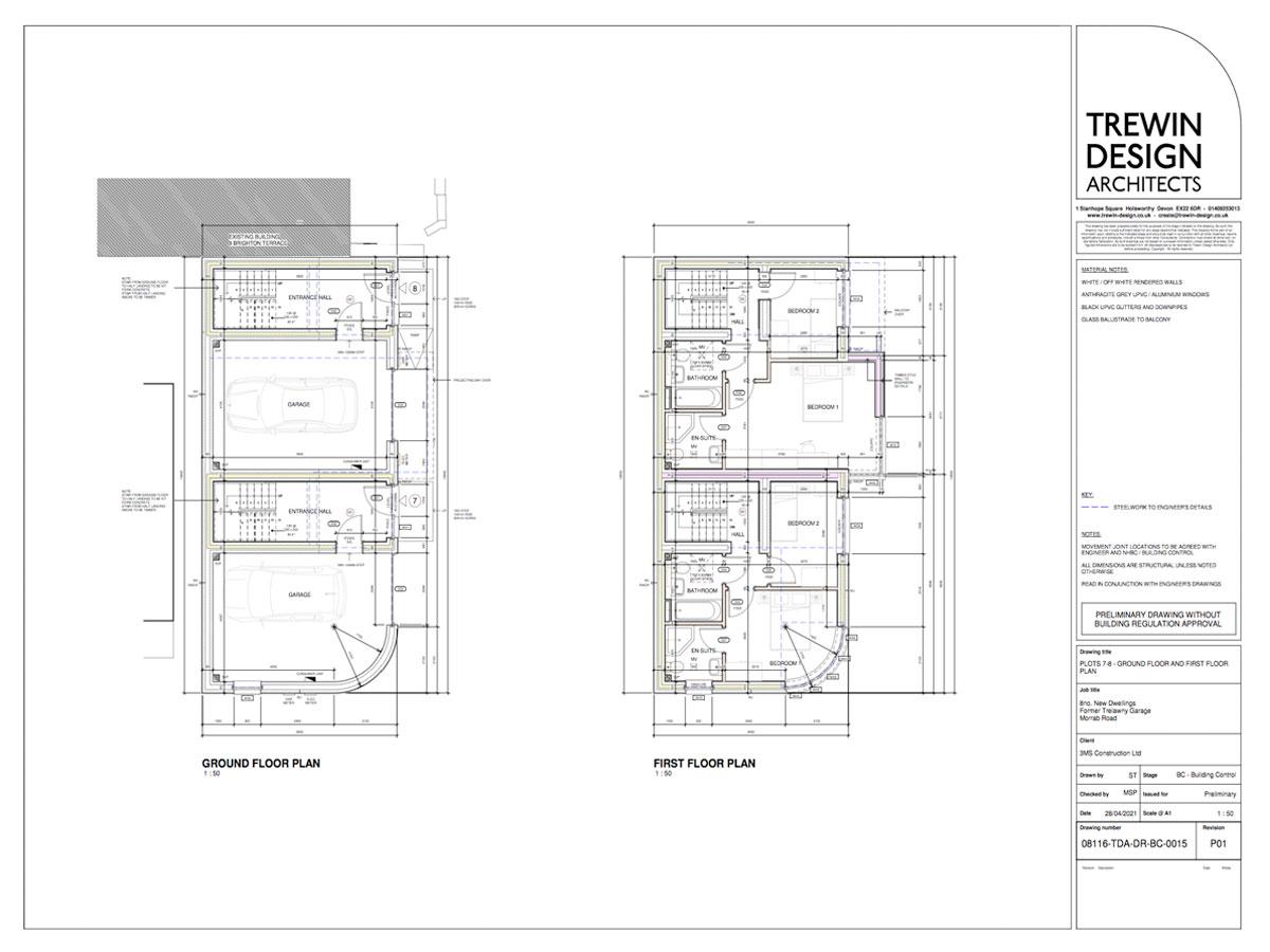 Wycliffe Developments Brighton Terrace Slide 6