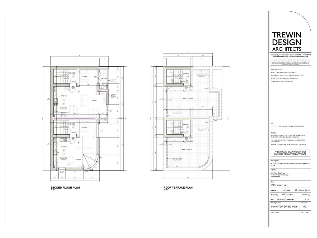 Wycliffe Developments Brighton Terrace Slide 7